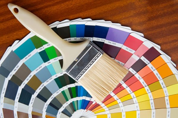 Common Paint Colour Mistakes